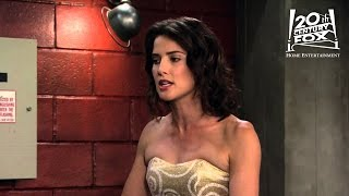 How I Met Your Mother -  Let's Get The Party Started Saxophone Cow | FOX Home Entertainment