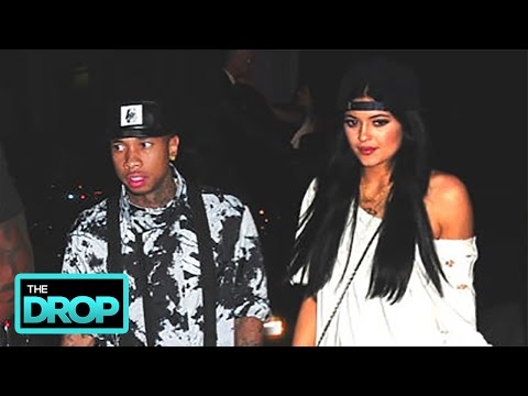 Tyga & Kylie Jenner Dating + Jessie J & 2 Chainz