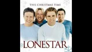 Watch Lonestar Little Drummer Boy video