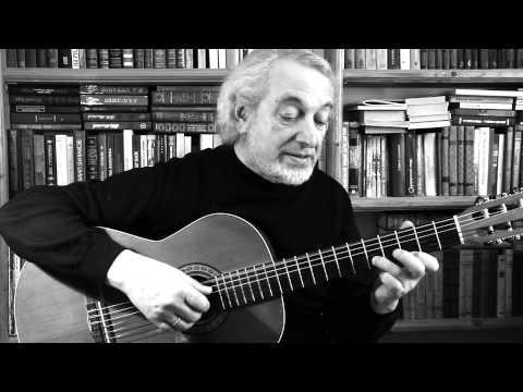 Aleksander Vinitsky - Etude No5