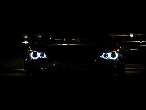BMW рулит / лучший клип про BMW