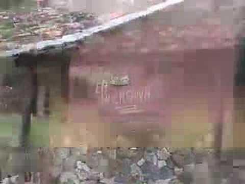 Venezuela posada La Huerfana