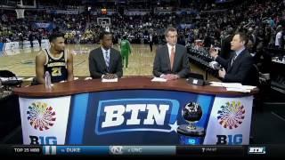 Michigan vs. Purdue - 2017 Big Ten Men
