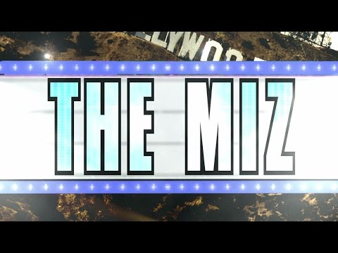 The Miz Entrance Video video