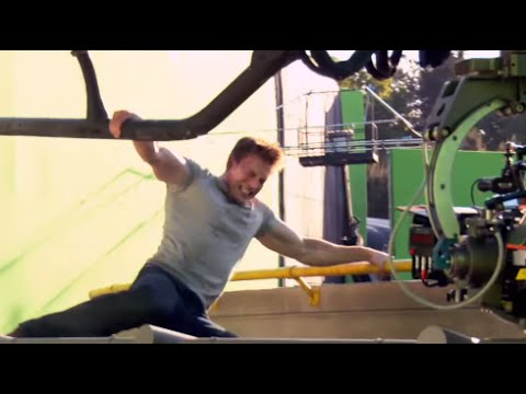 'Captain America: Civil War' Full Cast Gives Inside Look