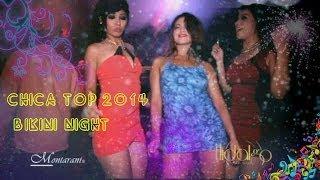 HIDALGO Discoteque BIKINI Chica Top 2014 Montarani Hd