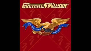 Watch Gretchen Wilson Love On The Line video