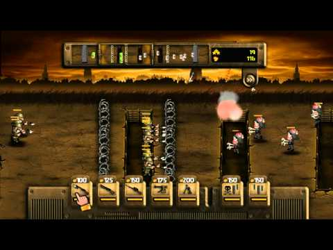 Trenches Generals Ipad Trenches Generals Wiiware