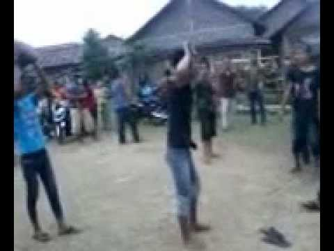 Kuda Lumping Local Art video