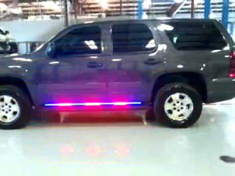 HG2 Emergency Lighting Tahoe YouTube