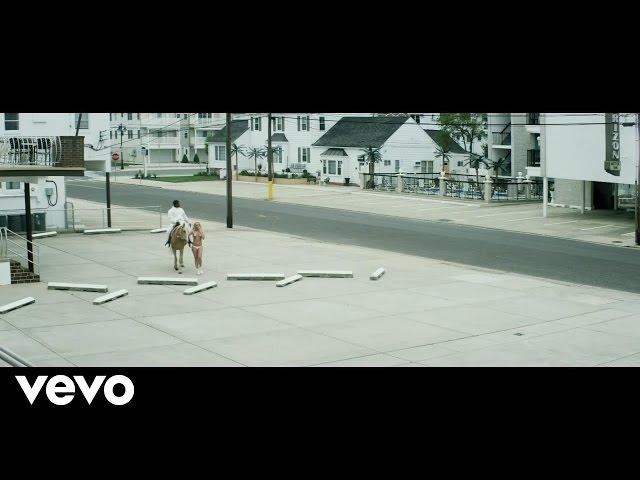 Crystal Caines - Whiteline ft. A$AP Ferg