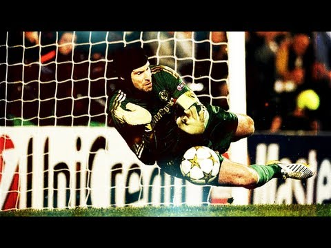 Petr Cech - God Damn - Best Saves 2012/13 - Chelsea FC | 2013 HD