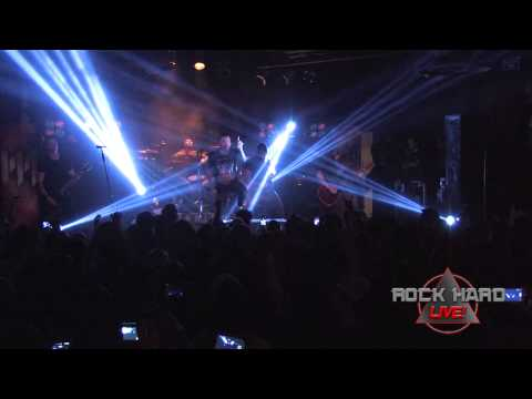 Memphis May Fire ~ Full Set ~ 3 21 14 On Rock Hard Live video