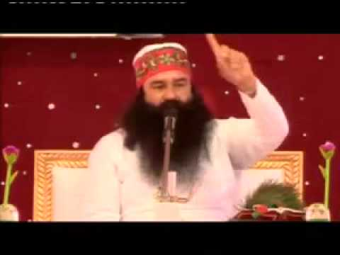Dera Sacha Sauda  11 Dec. 2012 Live Satsang From- Jaitisar Dist. Churu video