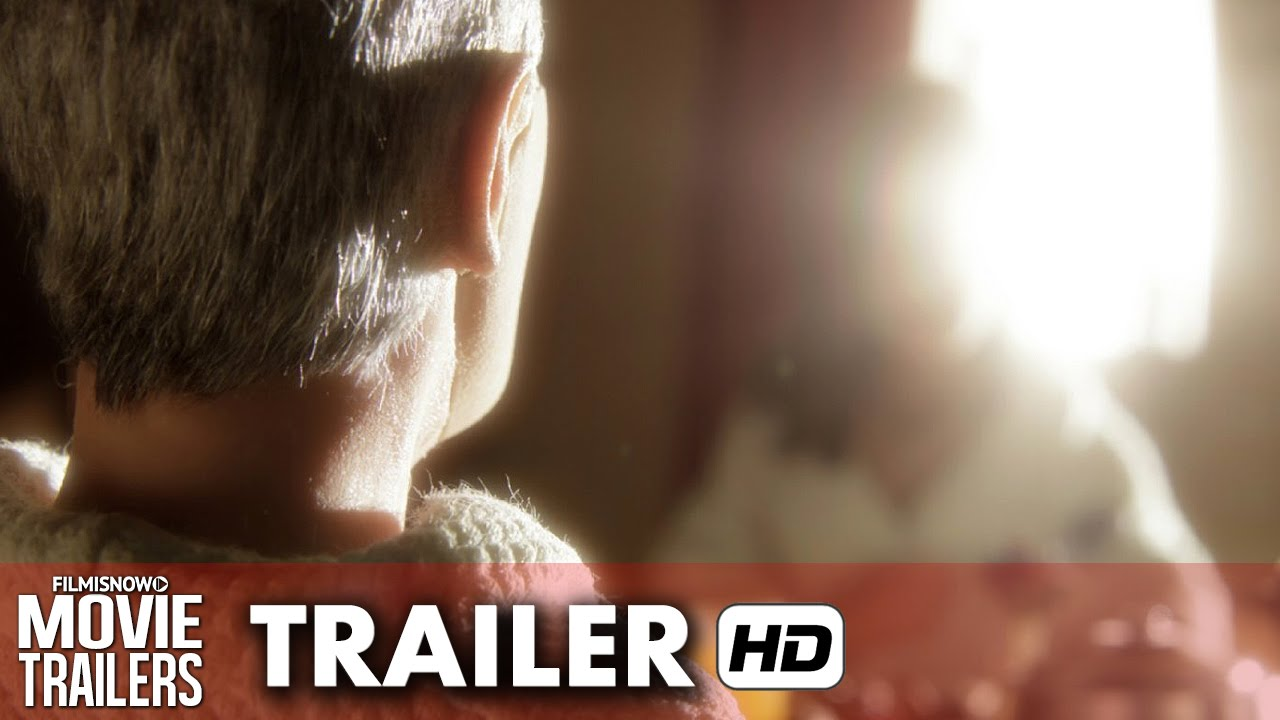 Anomalisa Official Trailer (2015) - Charlie Kaufman and Duke Johnson [HD]