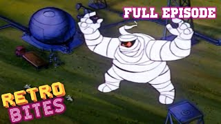 Ghostbusters | Mummy Dearest | TV Series | Full Episodes | Cartoons for Children