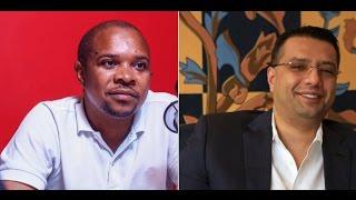 Tofauti ya Yusuph Manji na wanaopanga mstari Mwananyamala ni ipi?' Ridhiwani Kikwete