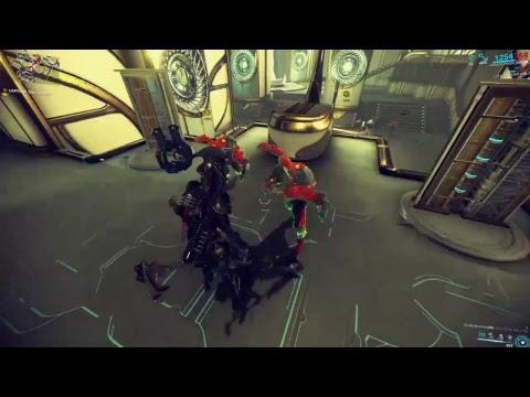 PS4 Broadcast Warframe 22.15.1 Sidetracks