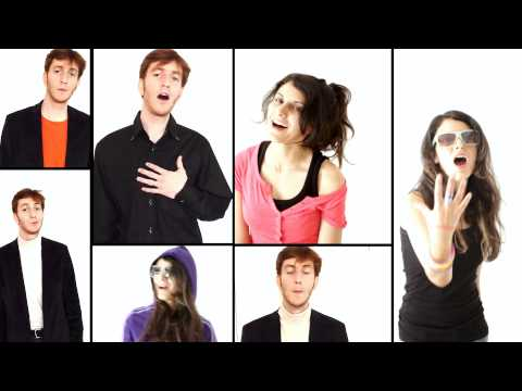 Every Breath You Take - A cappella cover by CookiePine (Trudbol & Kartiv2)