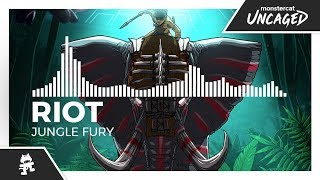 RIOT - Jungle Fury [Monstercat Release]