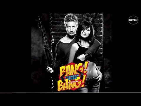 Ciprian Robu feat. Blanche – Bang Bang – teaser