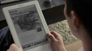 Kindle DX_ Amazon's 9.7 Wireless Reading Device (Latest Generation)