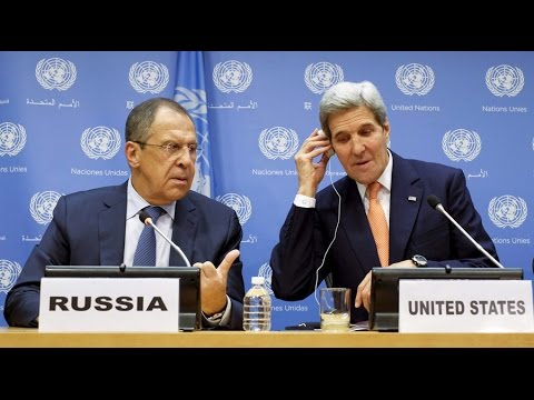 US has no bargaining power in Syria - Int'l relations Prof.