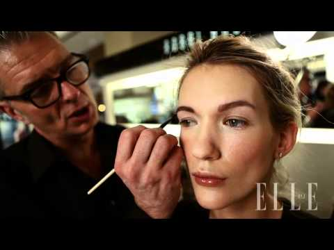 Макияж с Bobbi Brown