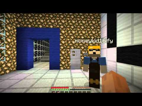 Minecraft - Yog-Olympics 2012 (Part 1)