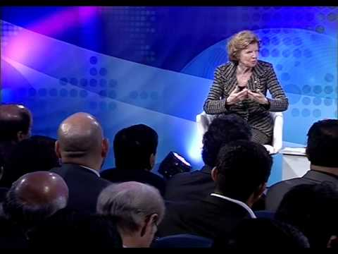 India 2011 - BBC TV Debate: The Indian Spring: Seeking Independence from Corruption