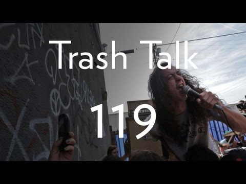 TrashTalk - &quot;119&quot;