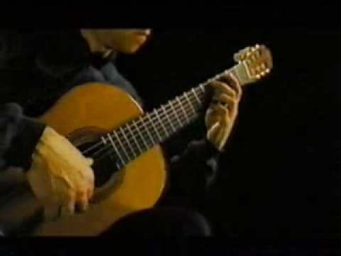 John Williams - Cordoba, Isaac Albeniz