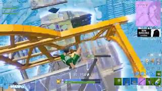 Insane Duo World Cup Qualifier with Ghost Aydan