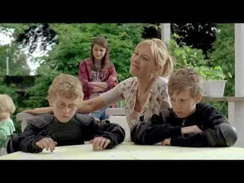 Min søsters børn vælter nordjylland trailer hd 2010