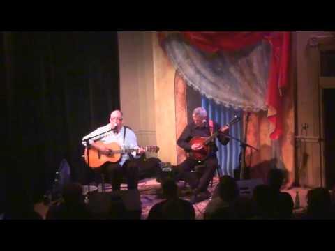 James Keelaghan - Hope Princeton Road