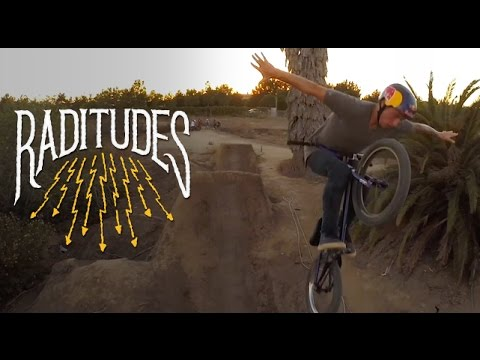 Raditudes - Attack of the Drones - Ep. 6