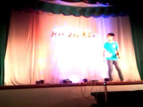 Dem Trang Tinh Yeu Thien Phu video