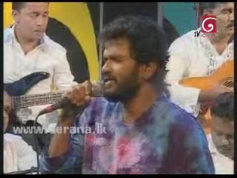 Kandu Pamula - Athma Liyanage video