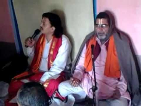 vashishth ji mahraj (ratan vashishth)bhajan akhiyan hari darshan...