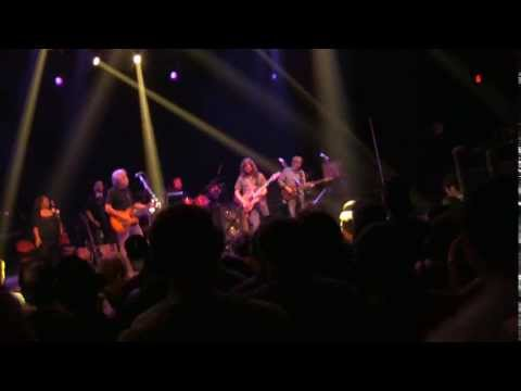 Furthur Capitol Theater Port Chester 4/16/13 Scarlet Begonias - Fire On The Mountain