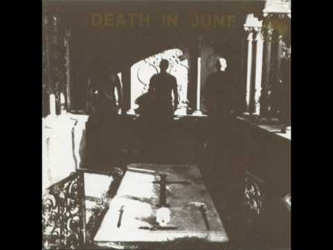 Death in June  She Said Destroy 1985