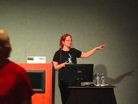 Image from You can be a speaker at PyCon!