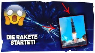Die Rakete startet! 😱| FORTNITE BATTLE ROYALE Deutsch | aaRon