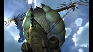 Final Fantasy The Best of Trance Millenium House 2001