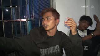 Berjanji Memberikan Rokok, Ditagih Tidak Punya Pria ini Adu Jotos