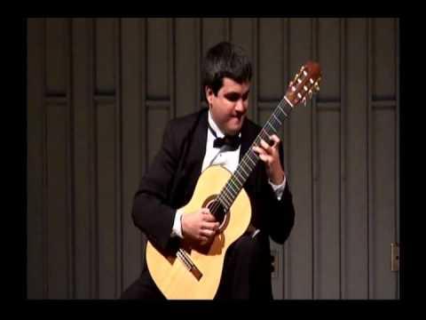 Andante y Rondo Op. 2 Dionisio Aguado