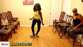 Download Lagu Ella Mai - Trip (Dance Instructions) Gratis STAFABAND