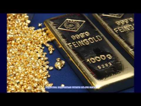 О пробах золота для любителей