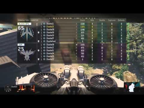 COD BO3 Gameplay Multijoueur + infos : Éditeur d'emblème, Campagne, PC etc...