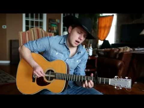 George Jones Tribute Medley - by Brett Kissel